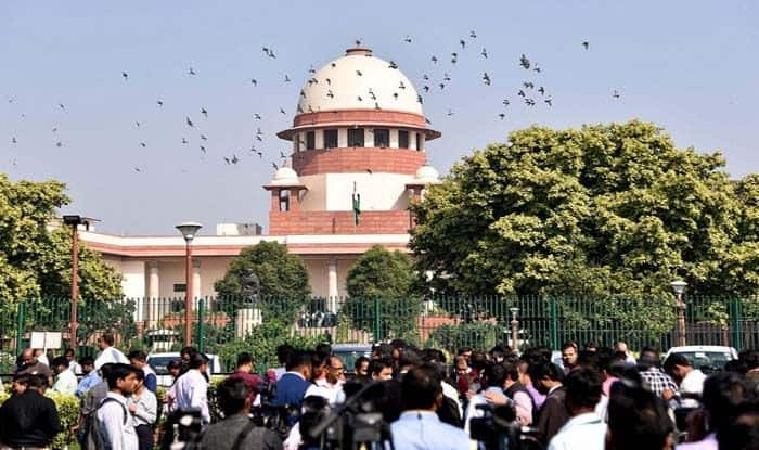 """Amid an exponential rise due to the second wave of coronavirus in India, Supreme Court urged Centre, states """"to consider imposing a lockdown."""""""