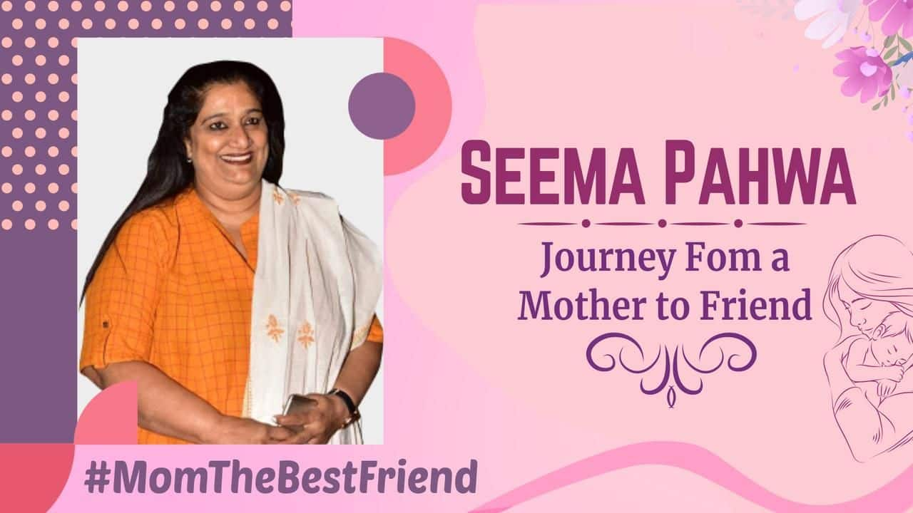 Mothers Day Special | Seema Pahwa on Giving Sex Education to Kids, And The Changing Image of Bollywood Mom