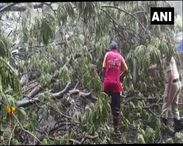 Cyclone Tauktae Latest Updates