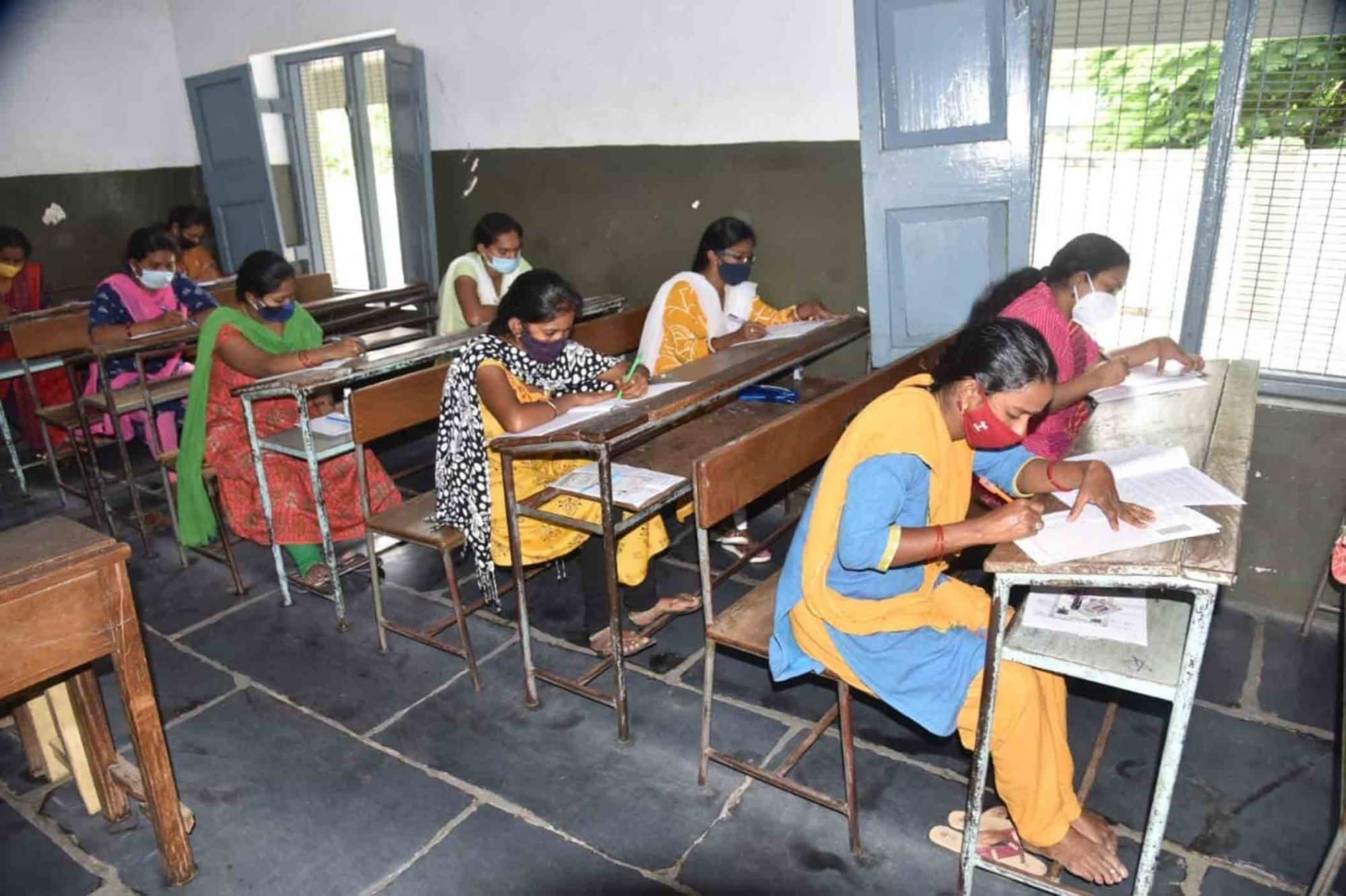 TS PGECET 2021: TSCHE Extends Last date for Application Submission | Details Here
