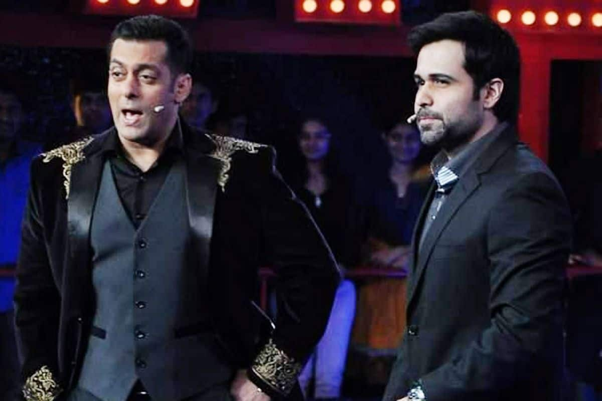 Emraan Hashmi-Salman Khan Pit Against Each Other as ISI And RAW Agents