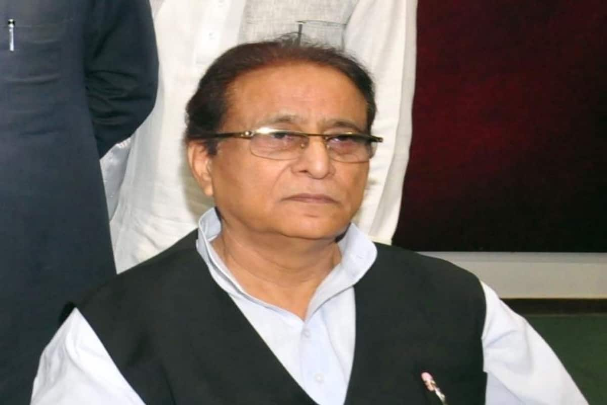 Azam Khan Shifted to ICU Ward in Lucknow as Condition Worsens