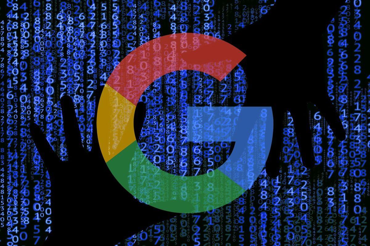 Google 2 Steps Security