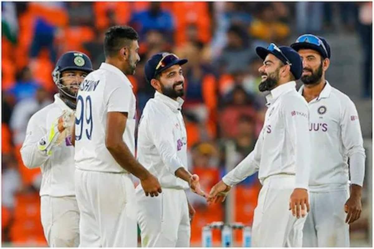 WTC Final | Indias Probable Squad ICC World Test Championship Final vs NZ:  Will Hardik Pandya, Prithvi Shaw, Prasidh Krishna | India vs New Zealand?