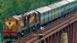 IRCTC Latest News: North Western Railway To Restart Special Train Services Between MP And Rajasthan From Aug 9   Full List Here