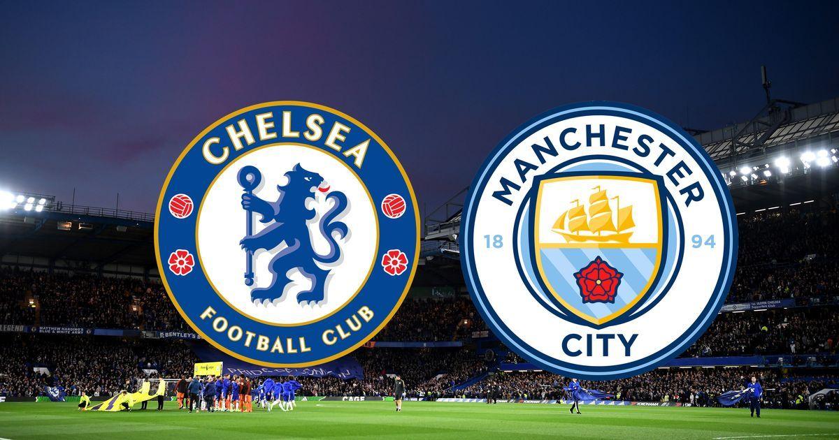 Live Manchester City vs Chelsea Streaming Score Champions ...