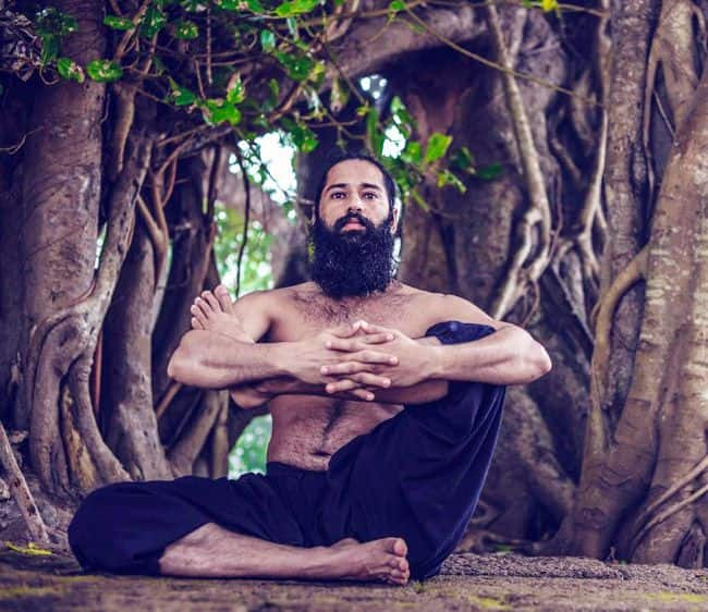 How Lung Cancer Patients Can Benefit from Yoga.