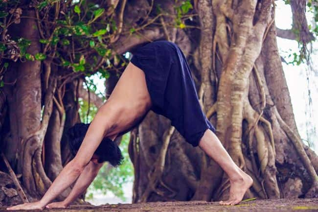 How Lung Cancer Patients Can Benefit from Yoga