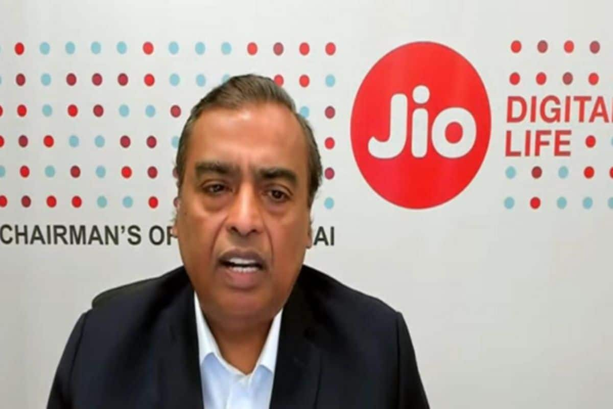 Reliance Jio latest news under sea cable system 200tbps internet speed iax ies check details optic fibre