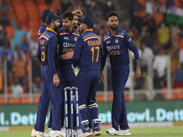 Team India B