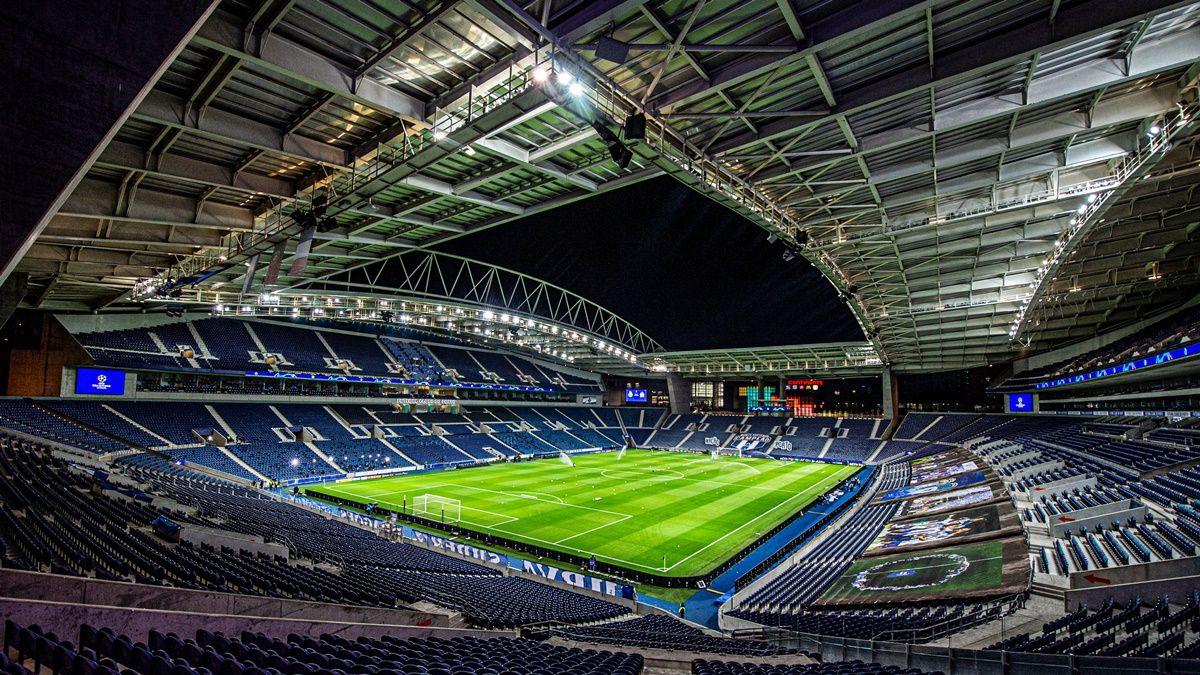 Manchester City vs Chelsea UEFA Champions League Final ...