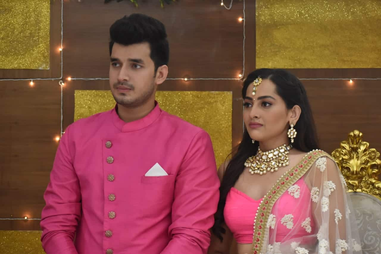Anupama Spoiler Alert – Samar And Nandini Not To Get Marry