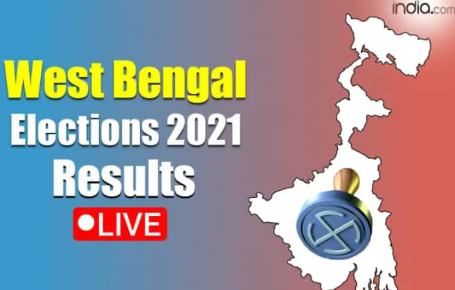 West Bengal Election Result 2021 LIVE: Counting of Votes For 294 Assembly Seats to Begin Shortly