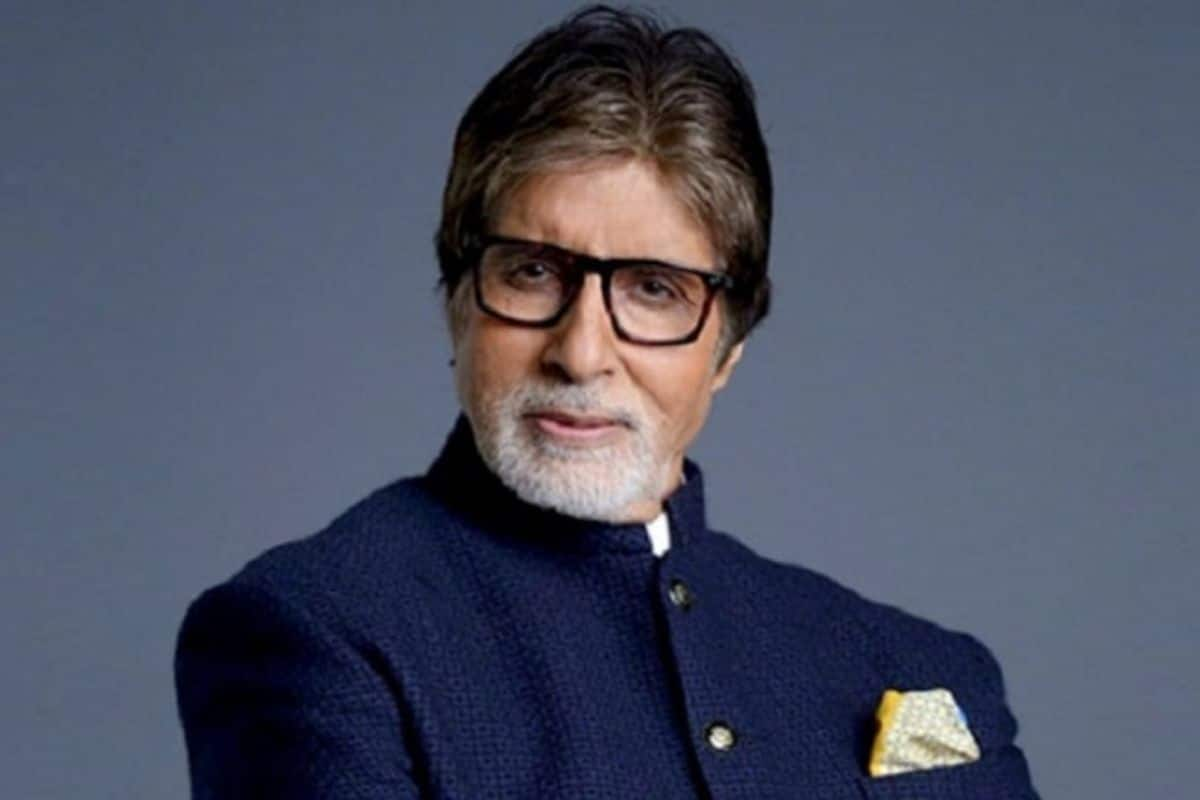 Amitabh Bachchan Celebrates 52 Years In Bollywood With a Collage of His Character Looks From 56 Movies