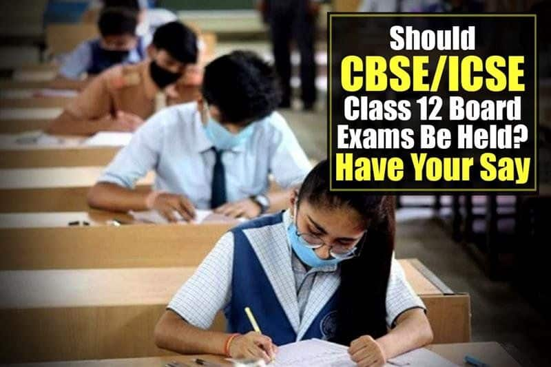 Students React After RP Nishank Seeks Suggestion on CBSE, ICSE Pending Class 12th Board Exams