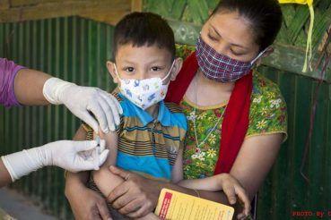 बड़ी खुशखबरी: बच्चों के लिए कोरोना टीका Covaxine के 2/3 ट्रायल को मिली  मंजूरी, जानिए कहां-कहां होगा Trial - Good news corona vaccine for children  covaxine got approval for nd rd trial