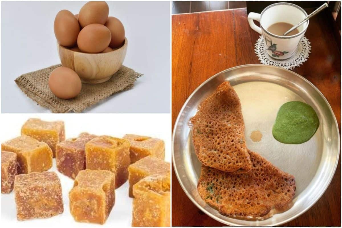 COVID-19 Diet Chart by Government: Chocolate, Eggs, And Dry Fruits to Build Immunity