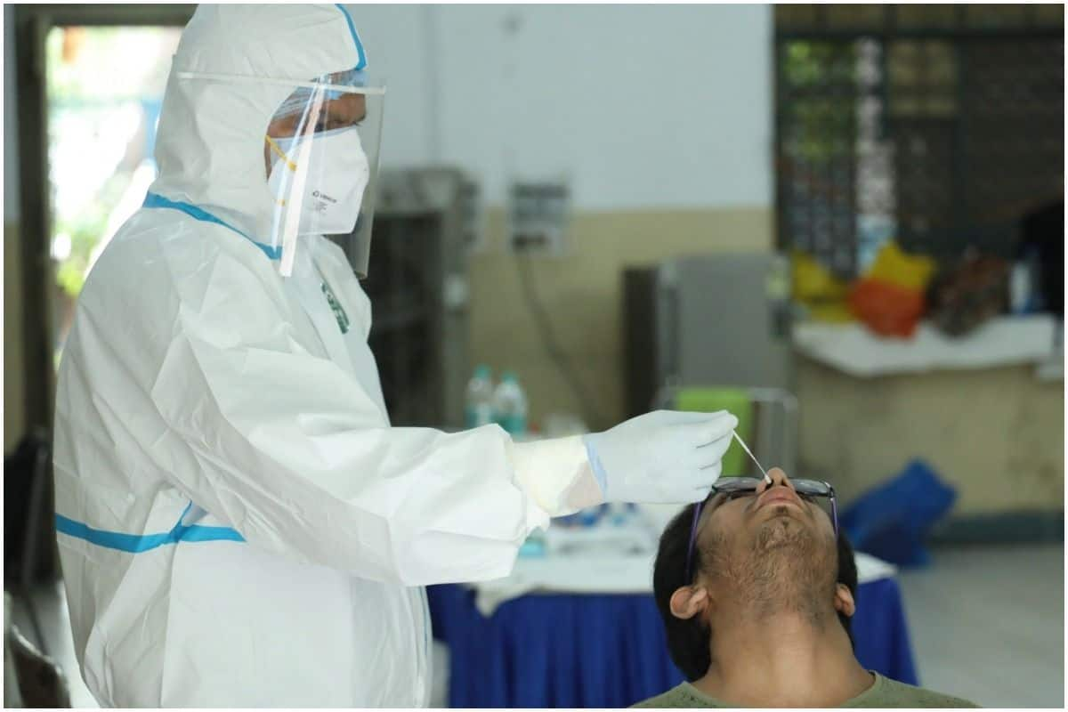 Only 1 Strain of Covid-19 Delta Variant First Detected in India of Concern Now: WHO