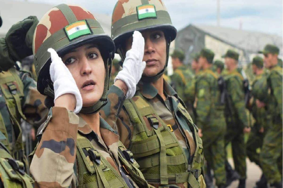 Indian Army Recruitment 2021: Application for 100 Soldier General Duty Posts In Women Military Police Released