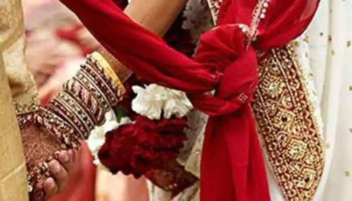 Groom Goes Missing  Bride Marries One Of The Baraatis