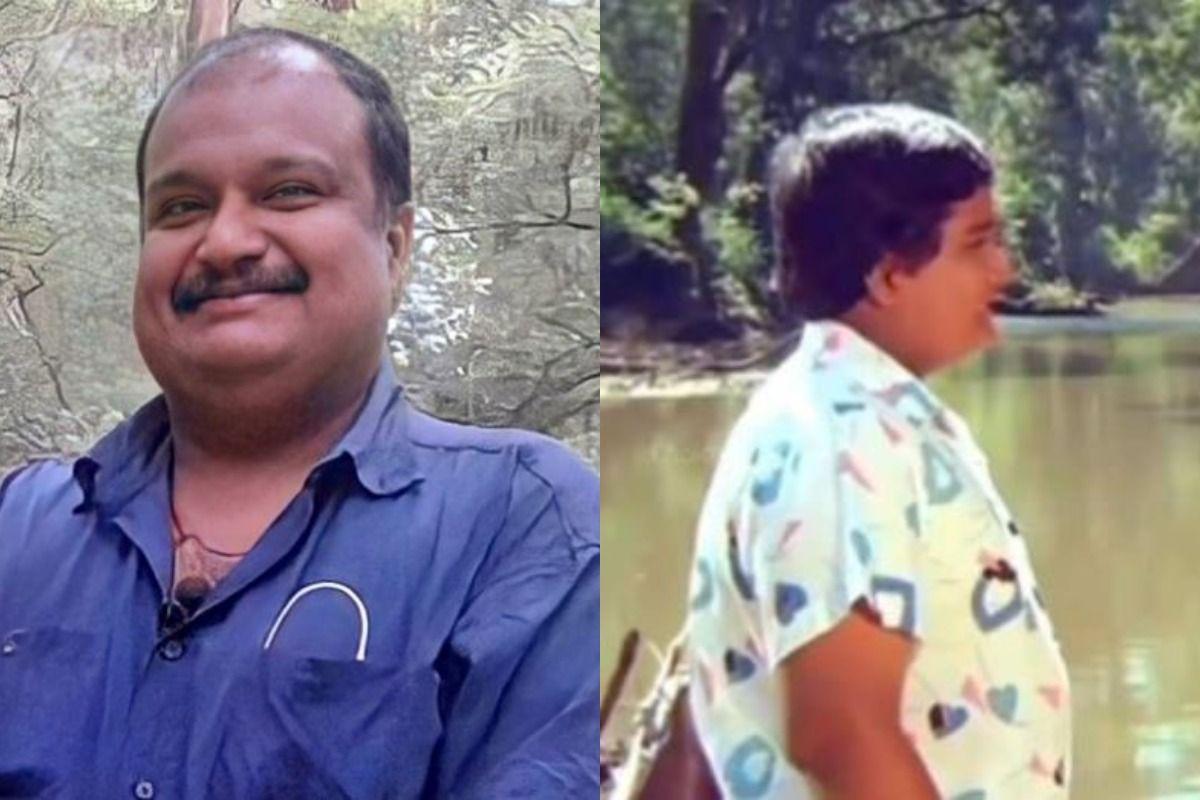 Malayalam Actor Sharan Passes Away At 40, Mohanlal Pays Tribute
