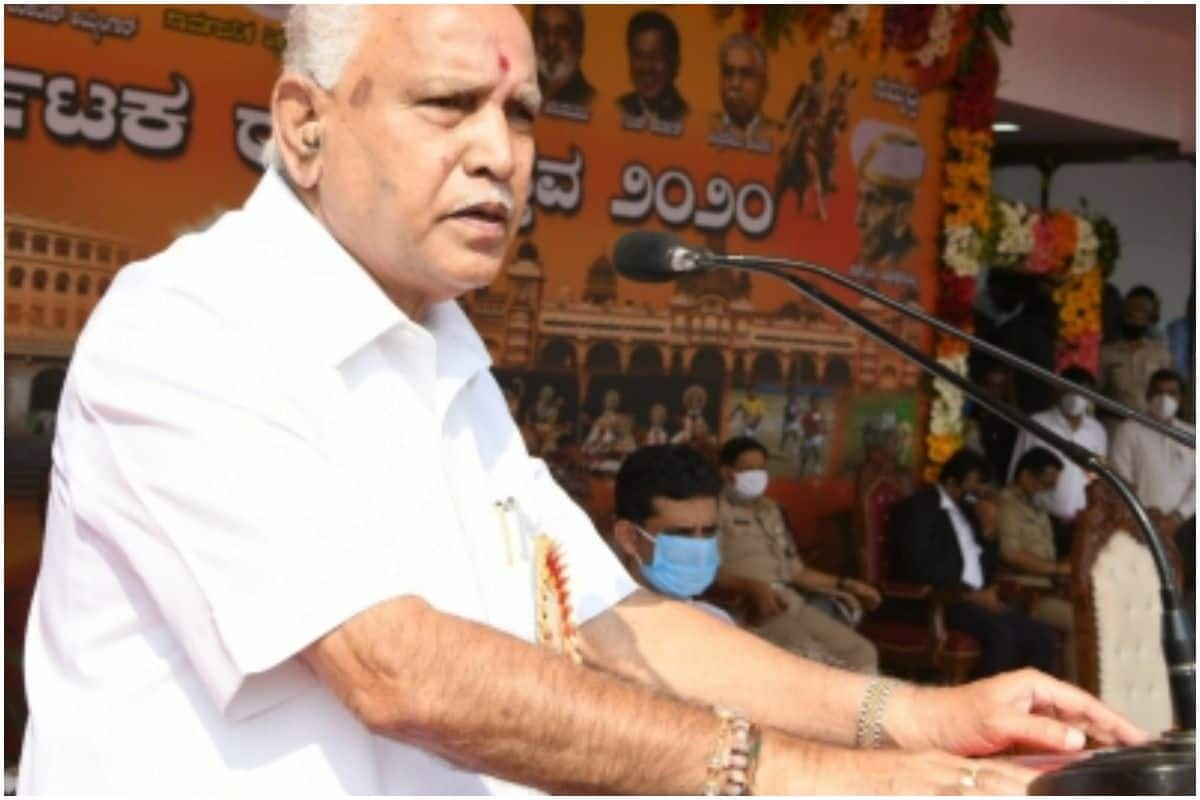 CM Yediyurappa's Latest Statement Gives Hope to Students