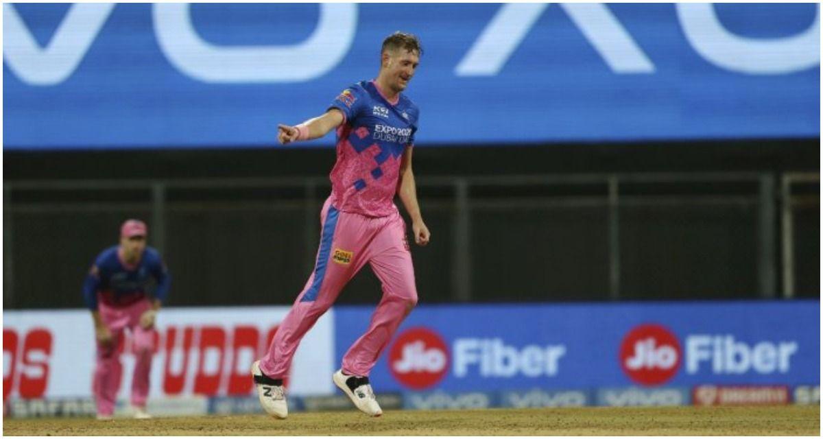 IPL 2021: It Was Chaos - Chris Morris
