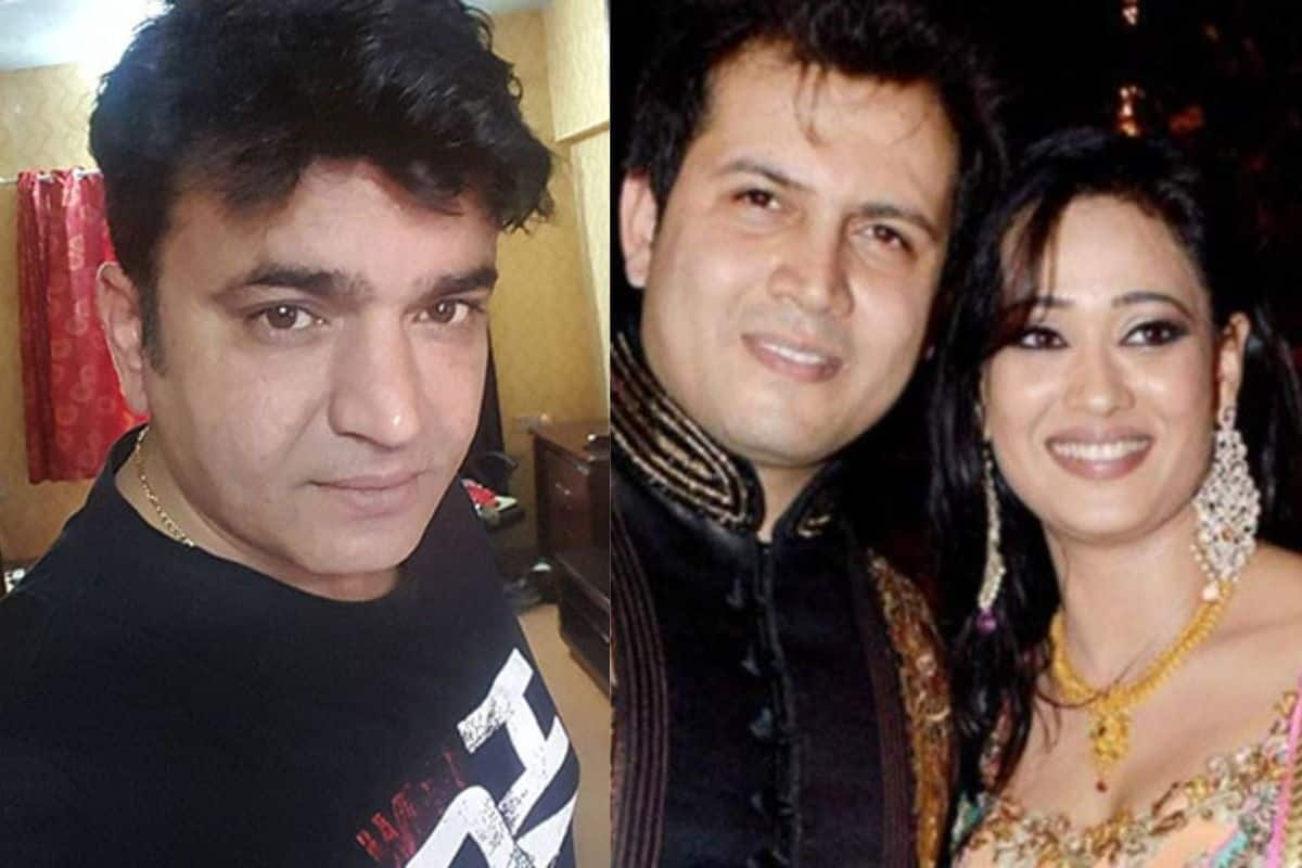 Shweta Tiwari's First Husband Raja Chaudhary Wants Her to Resolve with Abhinav Kohli