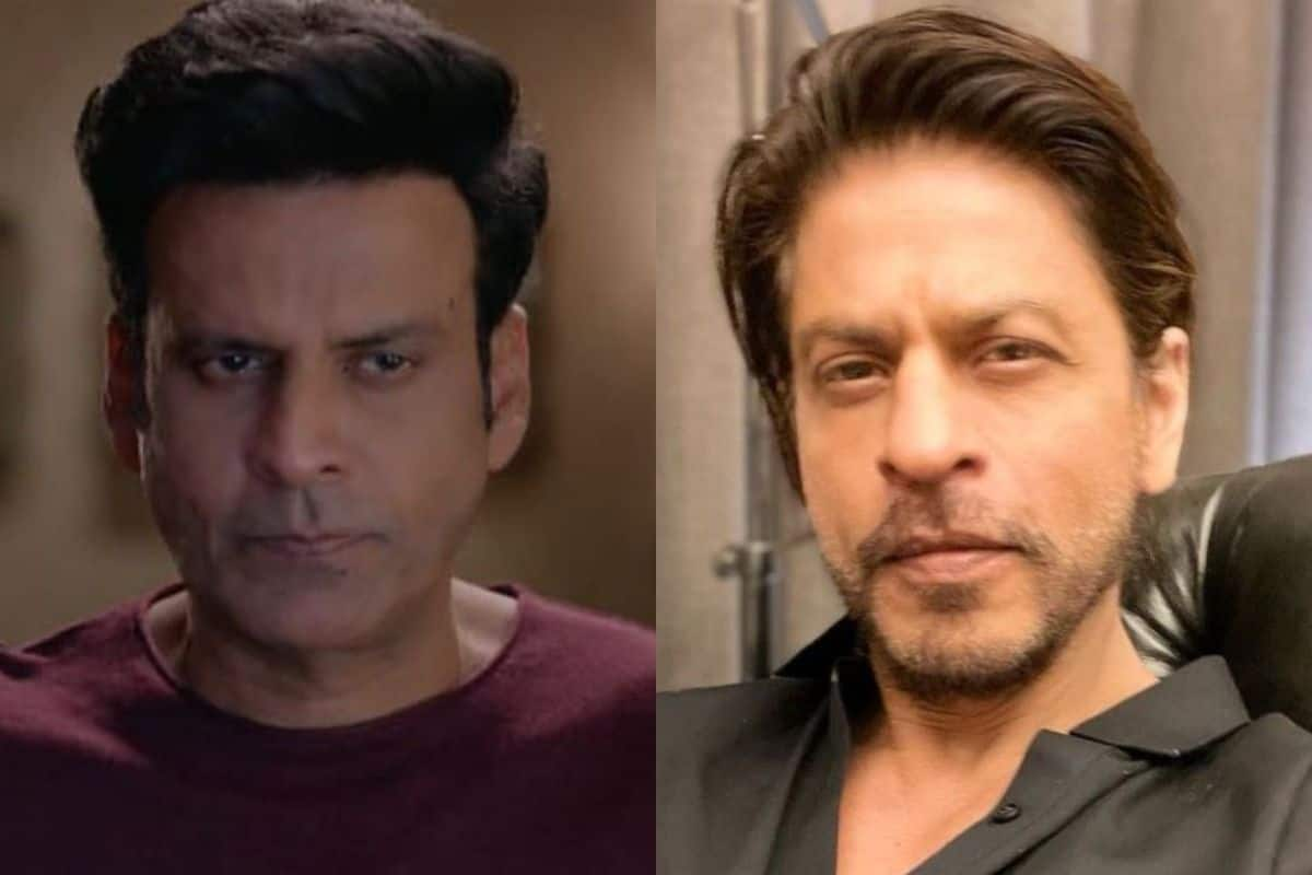 Manoj Bajpayee Recalls Shah Rukh Khan Was Only One Who Used To Come In Maruti Van