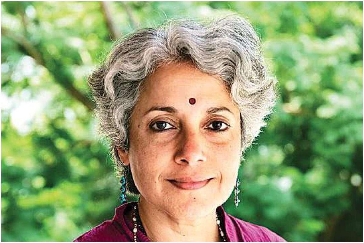 Soumya swaminathan WHO