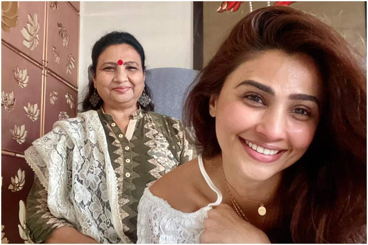 Mothers Day Special   Daisy Shah on Having a Mom Who Loves to Travel And Living Her Life to The Fullest