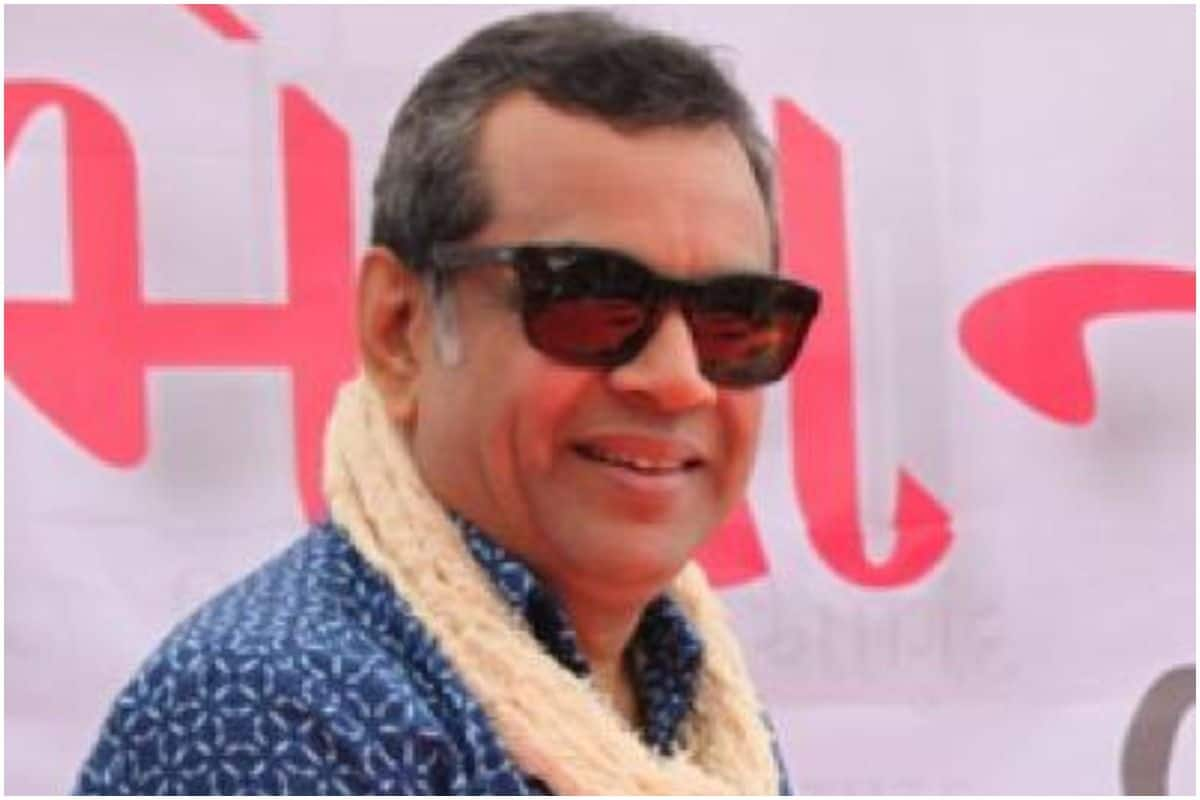Paresh Rawal Witty Response To His Death Rumours