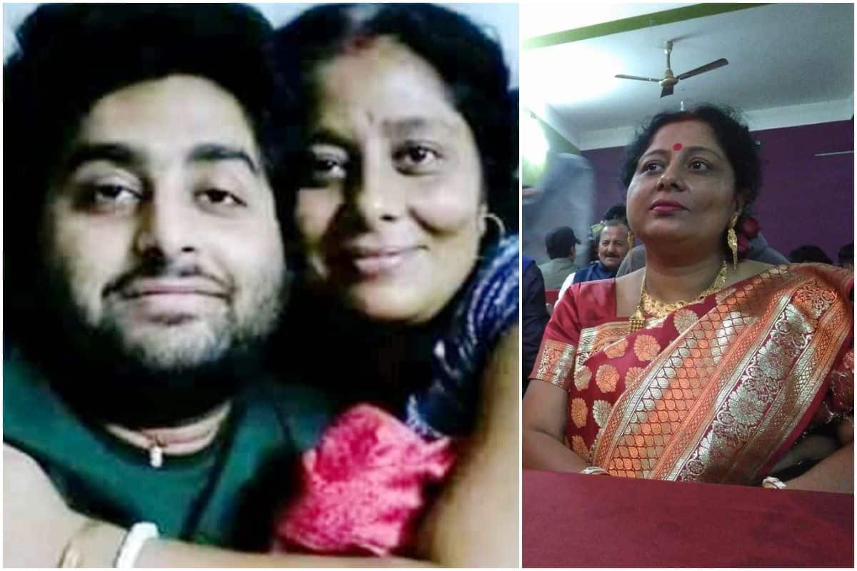 Arijit Singh Mother Passes Away Due to COVID Related Complications in Kolkata