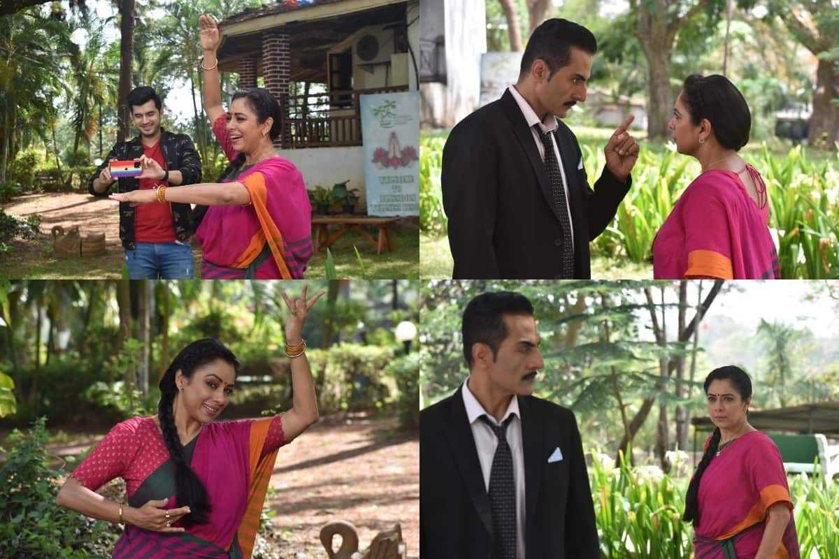 Vanraj Is Back With His Male Ego, Will He Never Learn?