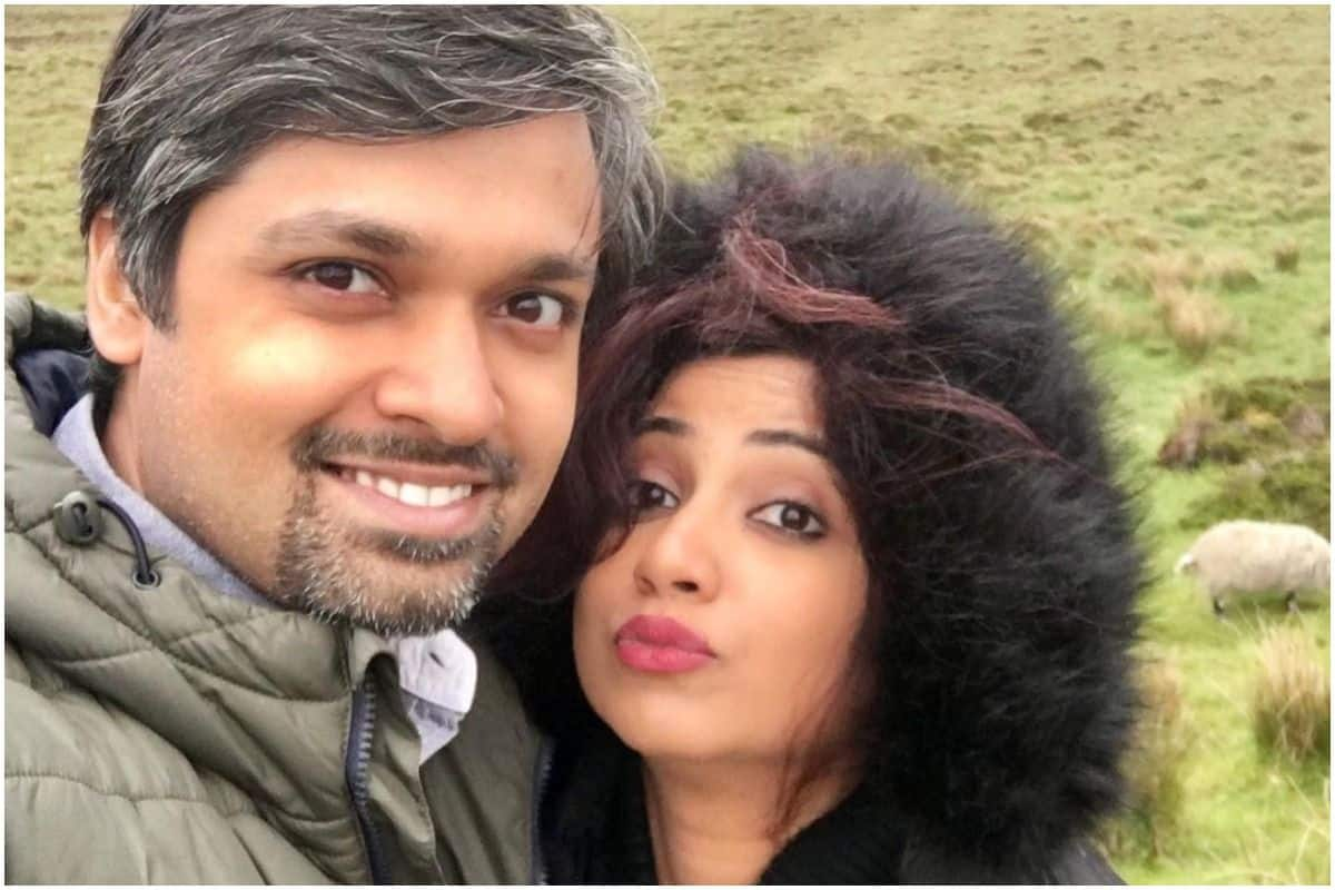 Shreya Ghoshal Gives Birth to Baby Boy on Saturday, Neeti Mohan-Dia Mirza Congratulate