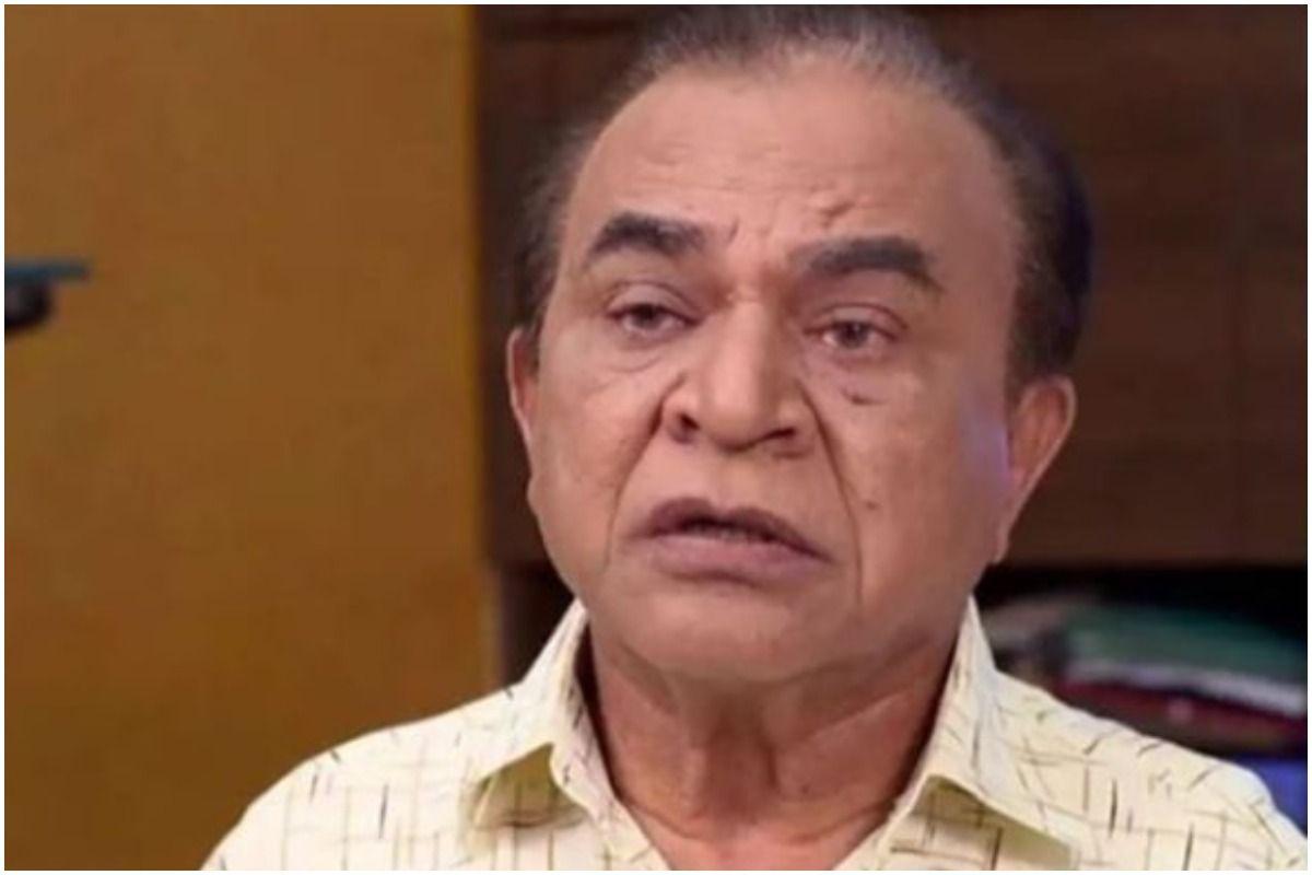 TMKOC's Nattu Kaka Aka Ghanshyam Nayak Is Facing Financial Crisis Here is What He Has To Say
