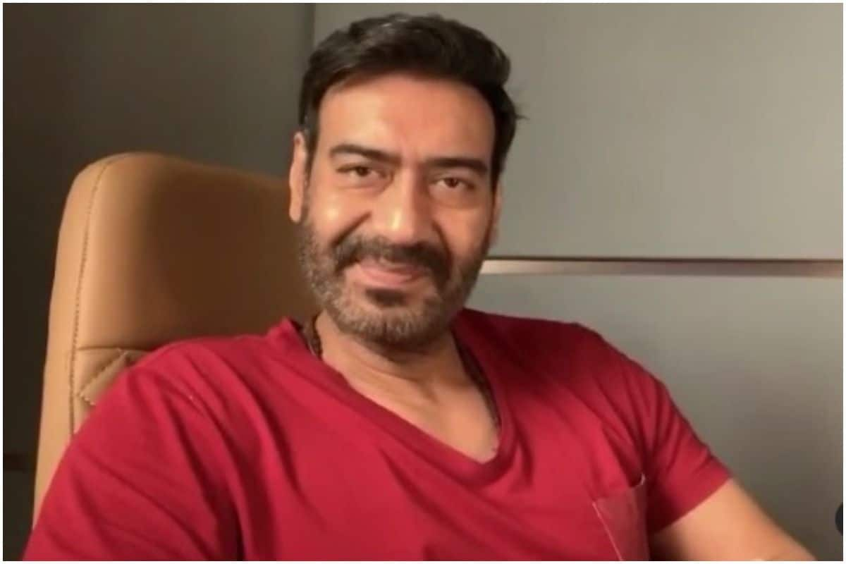 Ajay Devgn Buys Rs 60 cr Bungalow in Joint Name With His Mother, Begins The Renovation