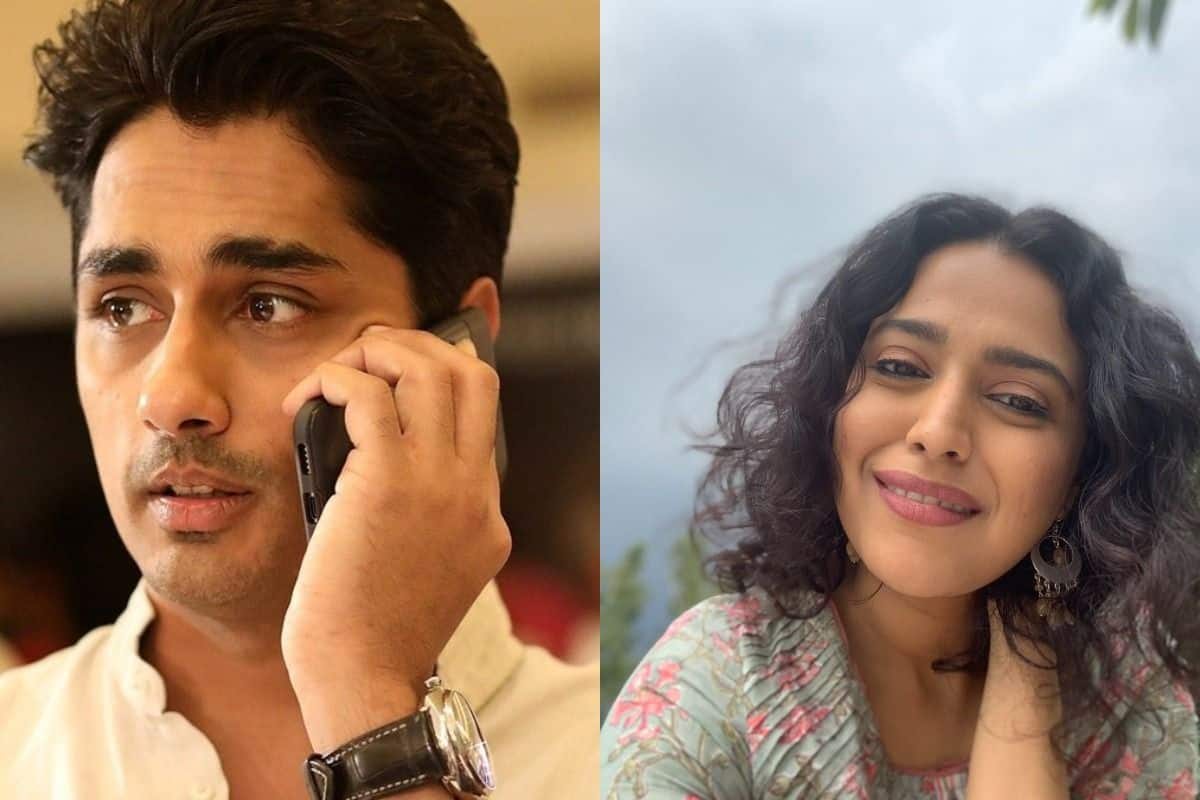 Swara Bhasker And Sidharth Exchange Lovely Tweets After Troll Called Him 'South Ka Swara', Fans go Aww