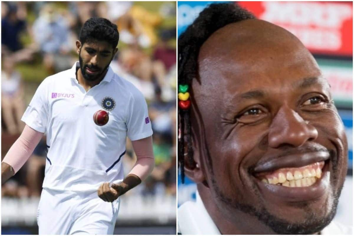 Bumrah Can Take 400 Wickets - Ambrose