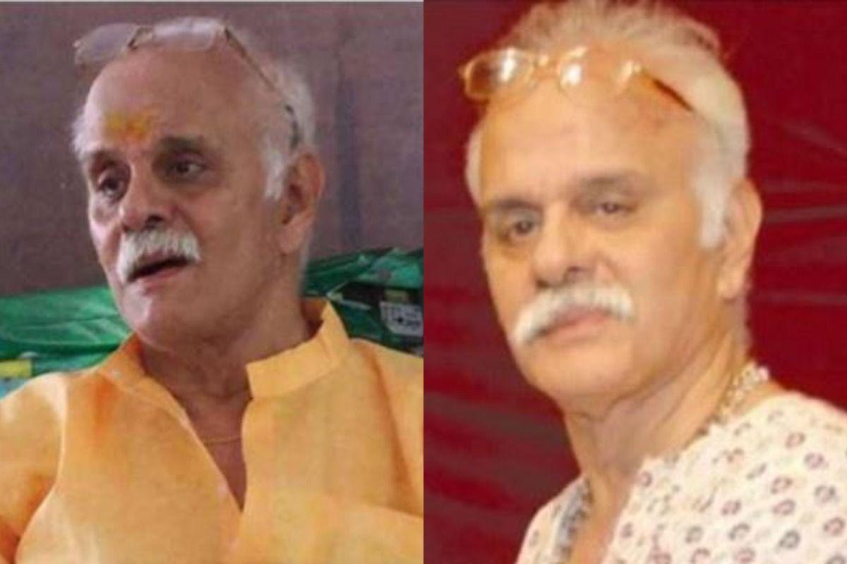 Veteran Actor KD Chandran, Known For Hum Hai Rahi Pyar Ke, Dies of Heart Attack