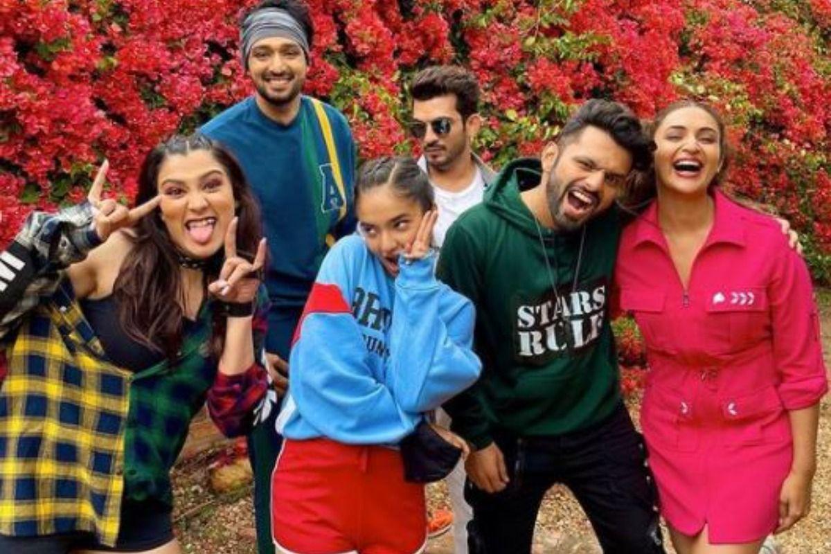 Khatron Ke Khiladi 11 Contestant Rahul Vaidya Hints When Will The Show Air On TV