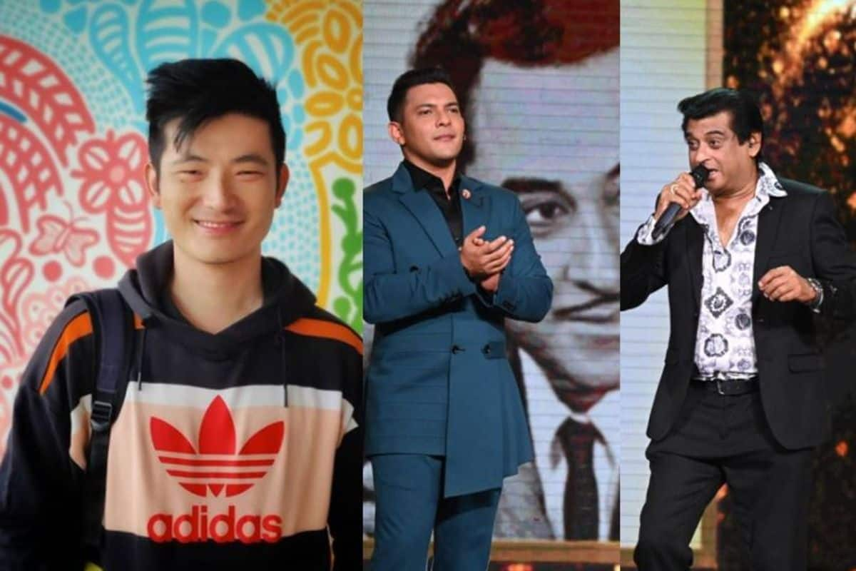 Here's What Meiyang Chang Has to Say on Controversies Related to Singing Show