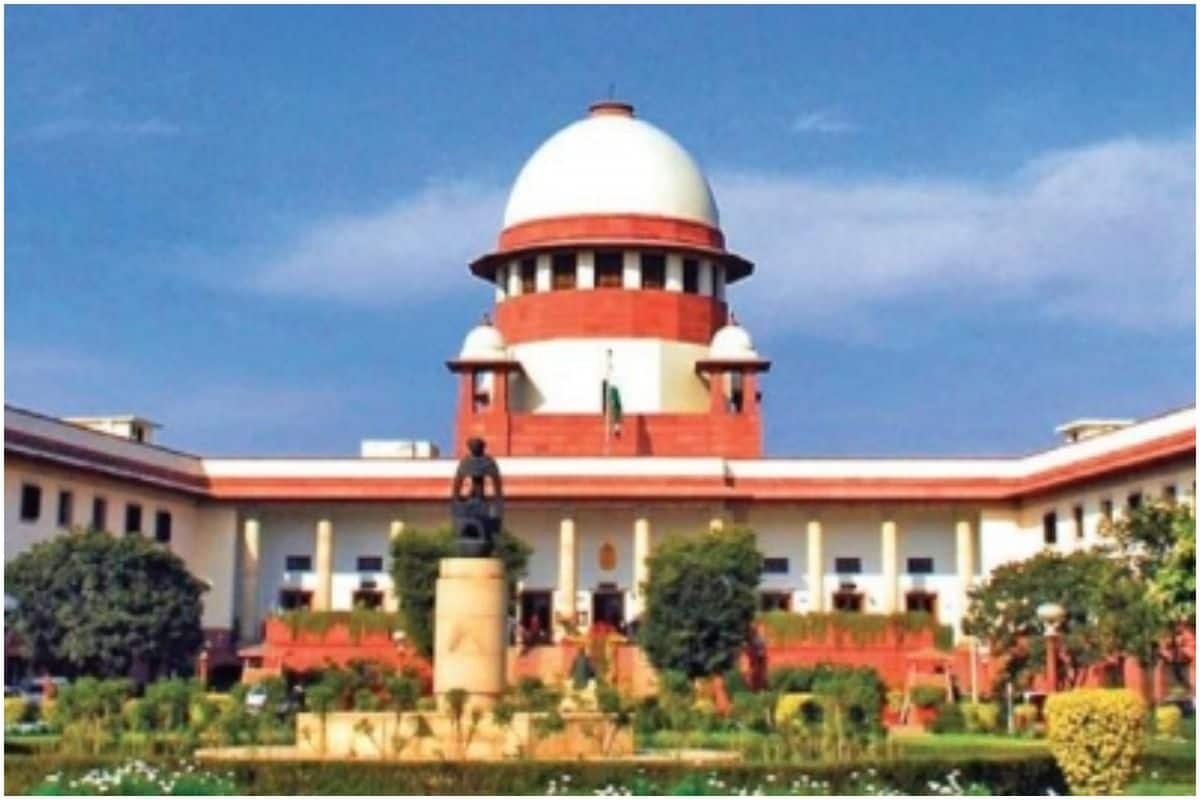 SC To Hear A Plea on Cancellation Of Class 12 Board Exams Today