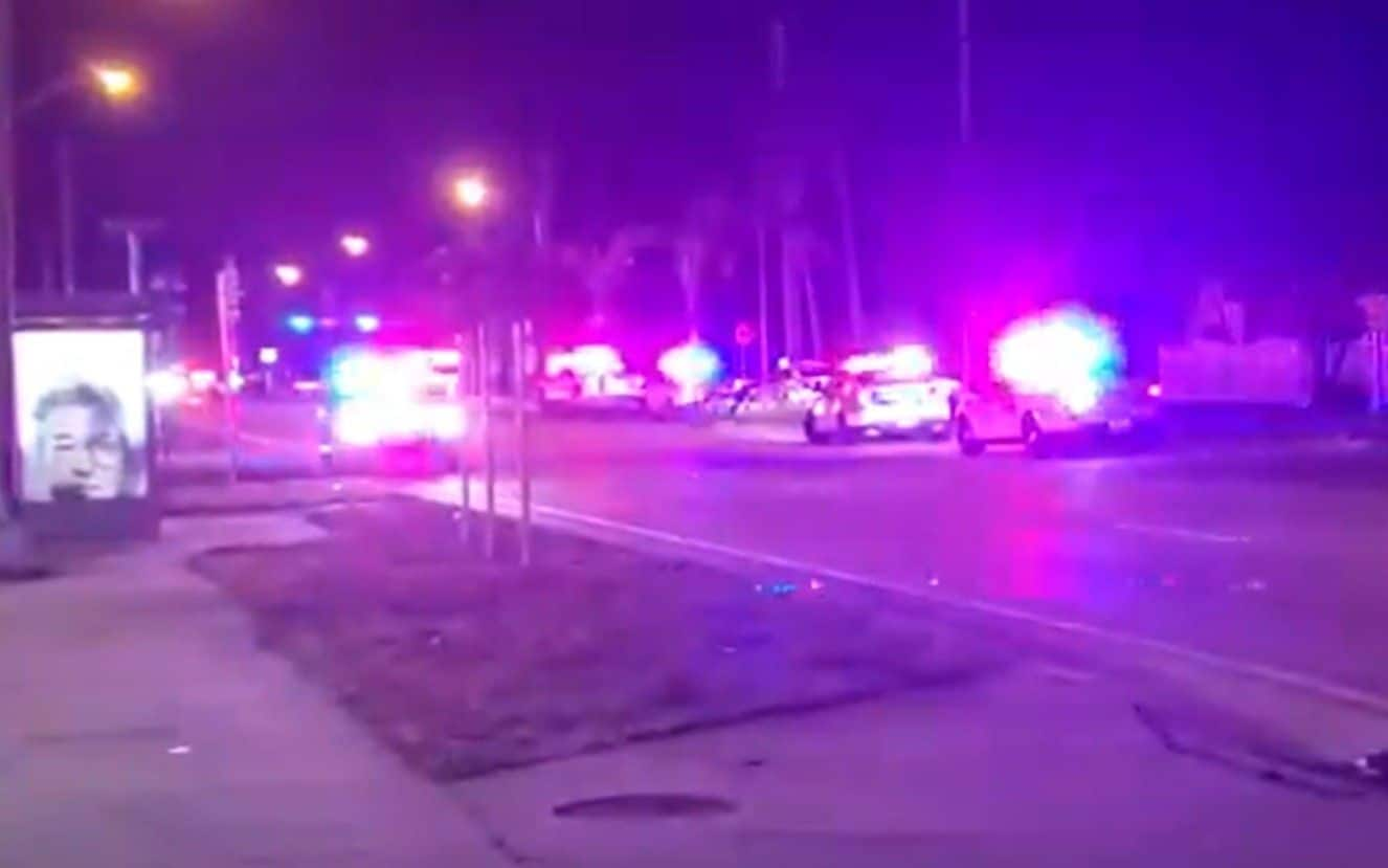Florida Mass Shooting: 2 Dead, Over 20 Injured, Says Report