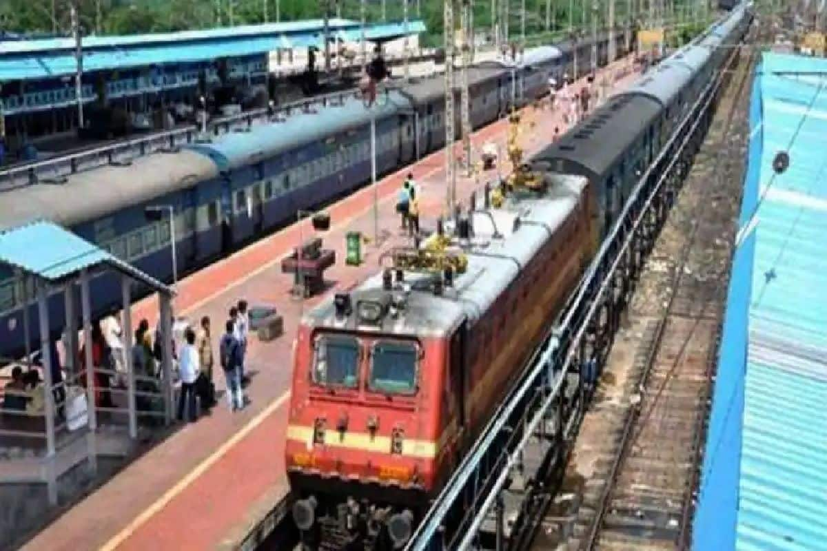 IRCTC Indian Railways