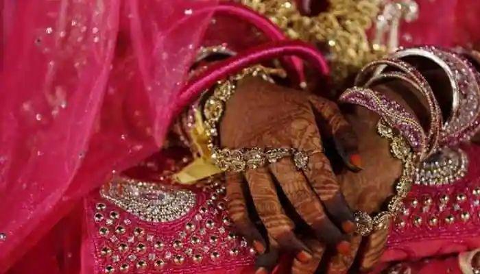 UP man Imran khan marries woman after fake identity