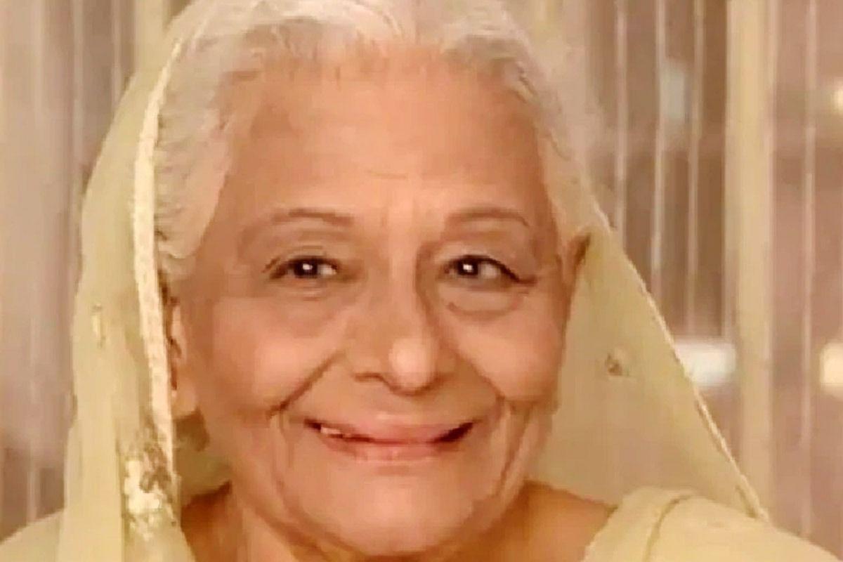 Ek Hazaron Mein Meri Behna Hai Actor Tarla Joshi Passes Away Due To Heart Attack, Nia Sharma, Kushal Tandon Pay Tribute