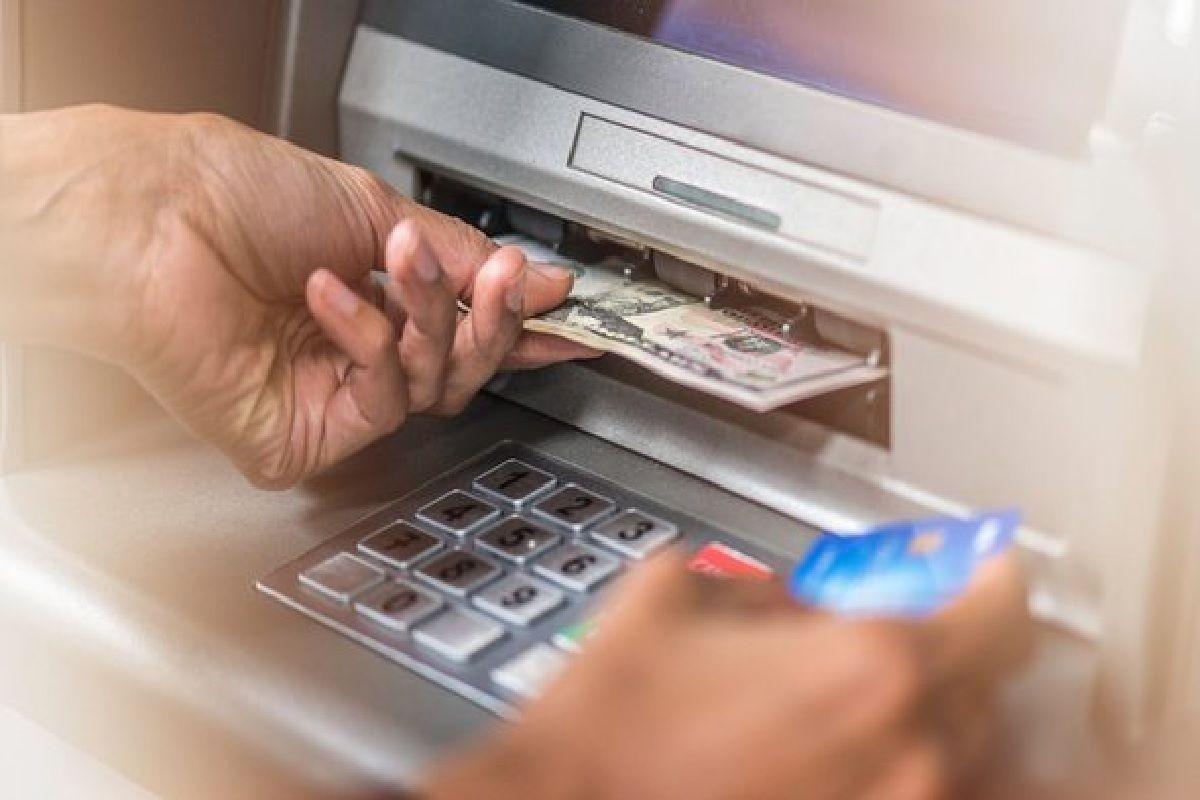 ATM Transaction