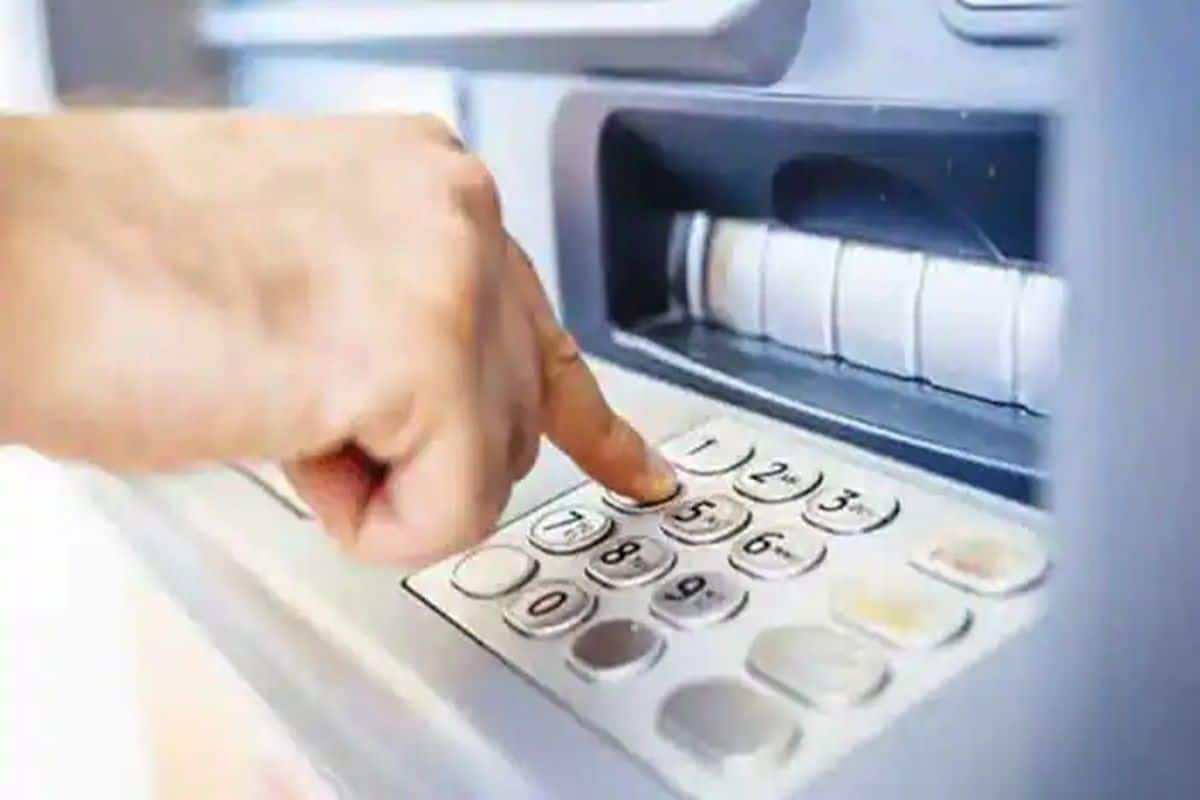 ATM withdrawal Limit  ATM withdrawal Charges
