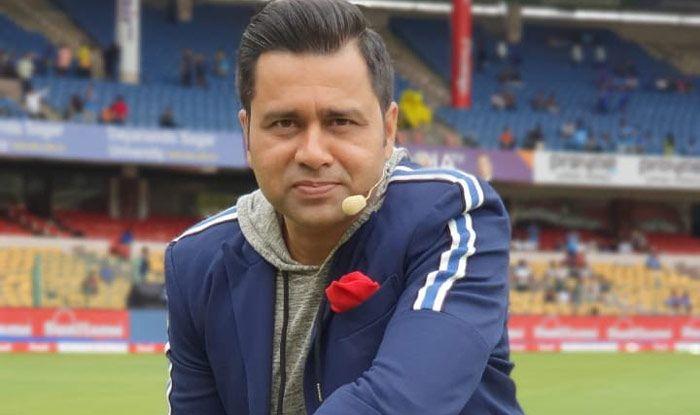 Aakash Chopra wtc Team